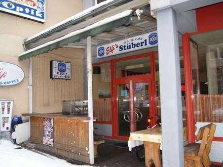 Gastro - Lokal im Kapfenberger Zentrum