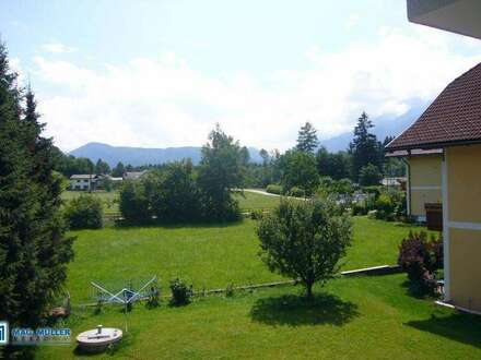 Grünoase mit Balkon - chillige 4-Zimmerwohnung in Elsbethen