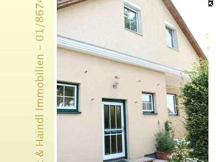 Großes Zweifamilienhaus mit perfekter Infrastruktur in Guntramsdorf !