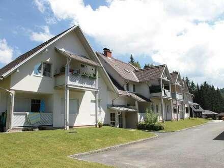 Nette 2-Zimmer-Mietwohnung in St. Oswald ob Eibiswald