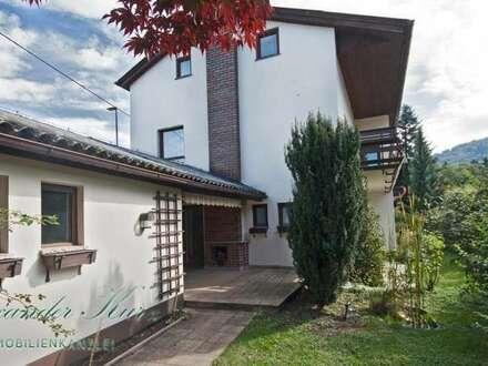 Einfamilienhaus in zentraler Lage Salzburg-Glasenbach