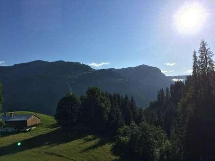 ID 0878 - MIETE! Haushälfte mit bis zu 4 Schlafzimmern in herrlicher, sonniger Ruhelage im Kitzbüheler Tal