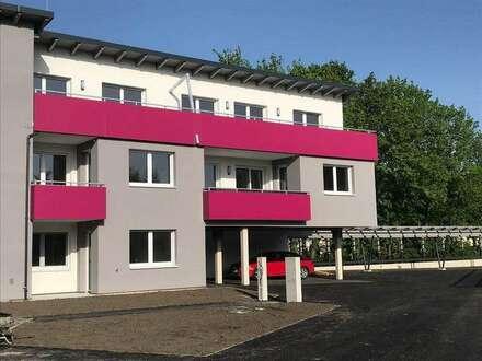 Mistelbach: Erstbezug-Mietwohnung Mistelpromenade Top 29