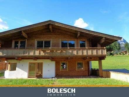Schönes, sonniges Einfamilienhaus mt viel Platz in Going am Wilden Kaiser