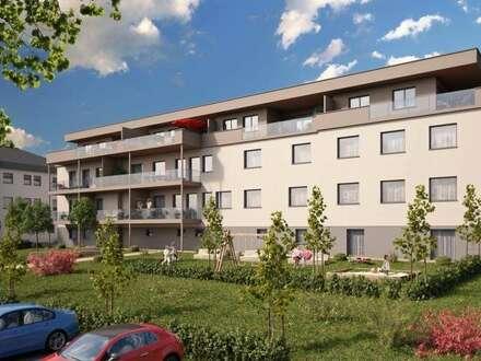 Wohnpark Hochgärten 2 - TOP 15