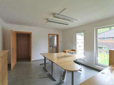 Büro mit Lager in Faistenau zu vermieten