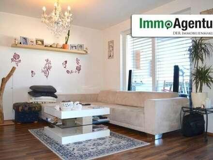 Neuwertige 3 Zimmerwohnung in Hohenems/TOP24