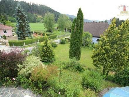 Sehr schönes, großes und gepflegtes Baumeisterhaus in Glanegg