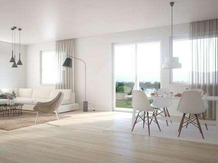 Neubau Eigenheim inkl. großen Grundstück zum sehr fairen Preis!