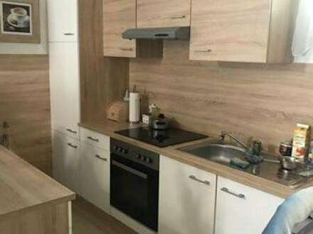 TOP LAGE - Geförderte Schöne 3-Zimmer-Wohnung mit Balkon und PKW-Stellplatz im 1. Liftstock