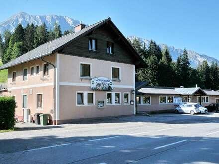 Anlageobjekt in Tauplitz