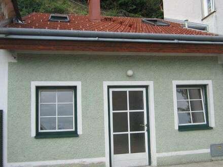 Erstklassig renoviertes Haus in Grünlage