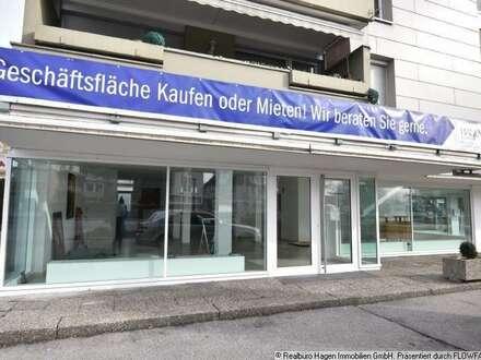 VERKAUF - Geschäftsräumlichkeit in Lustenau, Kaiser-Franz-Josef-Straße!