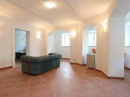 Erstbezug nach Sanierung: Büro/Praxis mit 5 Räumen im Souterrain eines gepflegten Wohnhauses zwischen Zentrum und Bahnhof/13