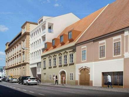 ERSTBEZUG _ BÜROFLÄCHE IM ZENTRUM, ca. 161 m²