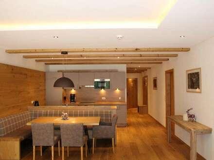 Erstklassiges Appartement mit einmaligem Panoramablick!
