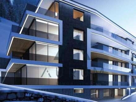 Luxuriöse Designer Appartements nahe Ischgl
