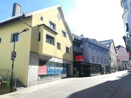 Geschäfts-/Bürofläche in der Innenstadt von Imst