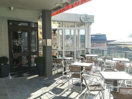 Stadtcafe Krone, Imst