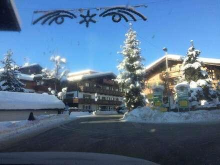 Traumhaftes Ferienappartement für Kapitalanleger mit Blick auf die Kitzbüheler Alpen