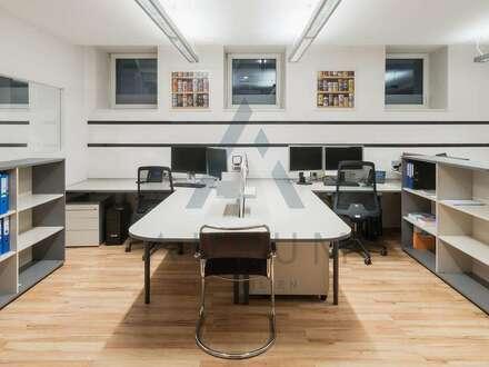 Schöne Büroeinheit am Stadtrand von Kitzbühel