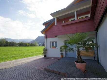 4 Zimmerwohnung in Hohenems, Am Landgraben!