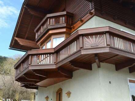 Wohnung in Ruhelage, nähe Zentrum Feldkirchen