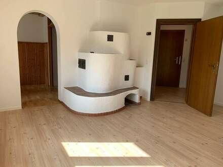 Reserviert: Große Wohnung in sehr guter Lage inkl Tiefgaragenstellplatz