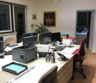 Büro- Ordinationsräumlichkeiten usw. in Judenburg zu vermieten