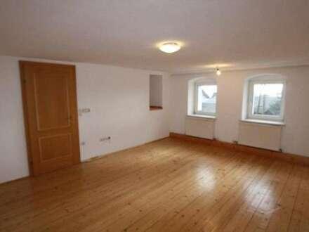 Wohnung mit 25 m² Gartenanteil nähe Altenberg