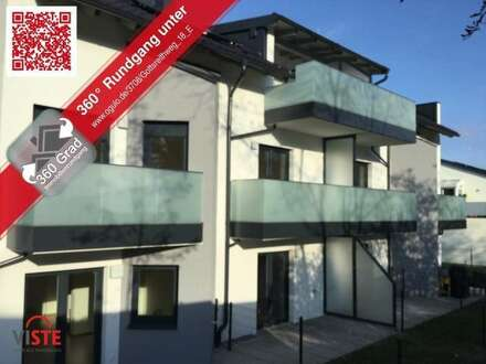 Nur noch ein Haus verfügbar: Familienglück in traumhafter Natur - mit pfiffigem Grundriss!