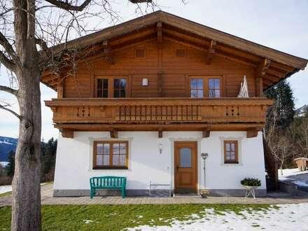 Elegante Wohnung mit Freizeitwohnsitz ( VM801275 )