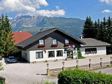 Restaurant in Bad Mitterndorf