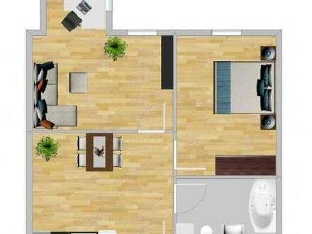 Hall in Tirol - 2-Zimmer-Neubau-Wohnung - TOP 19