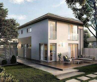 BREITENBACH: Einfamilienhaus inkl. Grundstück in Massivbauweise