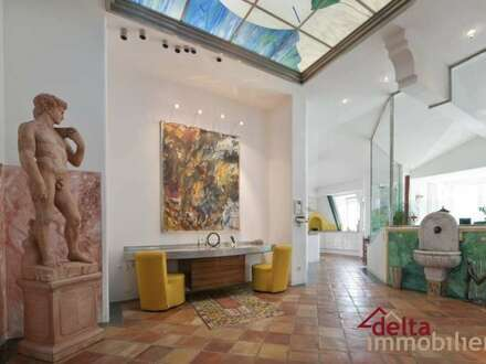 Exklusives Penthouse am Kurpark in Bad Ischl