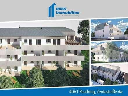 Top 4 - Leben in Langholzfeld