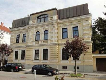 Familienwohnung mit 3-Zimmer in Grünruhelage - Korneuburg!