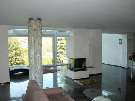 Edles Einfamilienhaus in Traum-Aussichtslage!