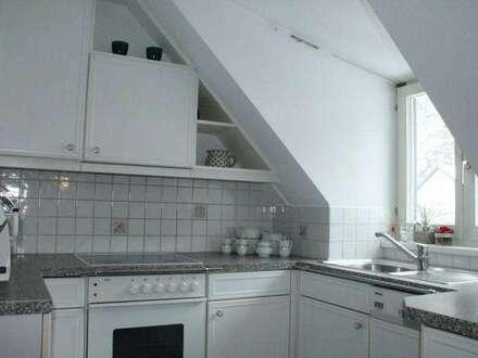 Günstige 3-Zimmer Wohnung in Bürs!