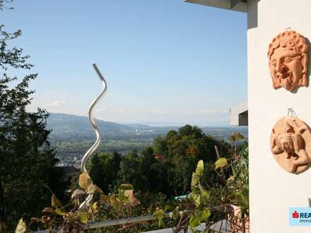Sehr seltene Gelegenheit in Watzenegg in ruhiger Aussichtslage