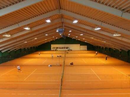 Tennis und Freizeitcenter