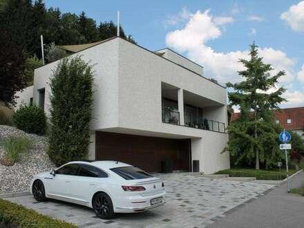 Hochmodernes Architekten - Traumhaus