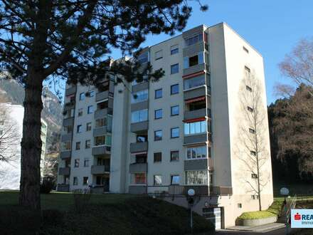 Nette 3-Zimmer-Wohnung mit TG. in Bludenz!