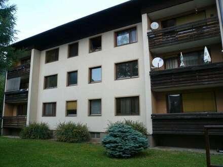 Garconniere mit ca. 44 m² in Eberstein