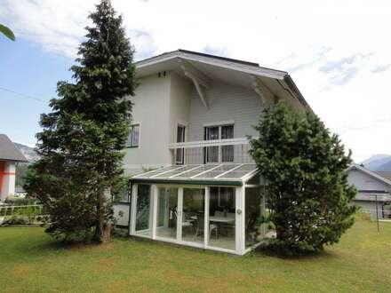 Großzügiges Zweifamilienhaus in Pöckau nahe Villach