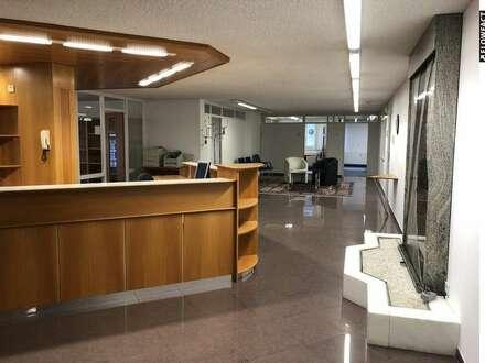 Top Bürofläche im XAVERIUSHAUS / FELDKIRCH