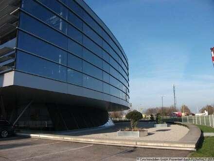 Repräsentatives Bürogebäude für Eigennutzer in Ansfelden