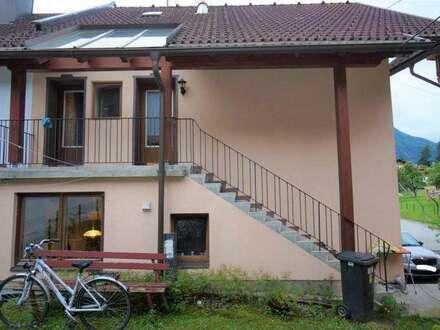 Ein Zuhause mit Einkommen!