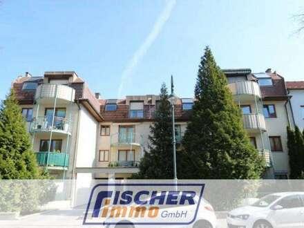 ERSTBEZUG NACH SANIERUNG! Perfekt 3-Zimmer-Wohnung im 2. Liftstock mit Balkon im Zentrum/6